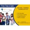 internship at SLA Consultants India