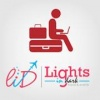 internship at Lights in Dark Travel and Event Pvt. Ltd.