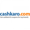 internship at Cashkaro.com