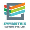 internship at Symmetrix Systems Pvt Ltd