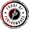 internship at Proof of Performance