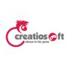 internship at CreatioSoft Solutions