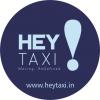 internship at Hey Taxi