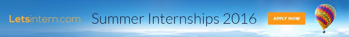 Online Internship | Internships in India | Letsintern | Wooplr | Fashion Internship India | Start Up Internship