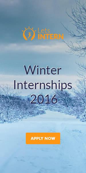 Online Internship | Internships in India | Letsintern | winter_banner300x600.jpg | Fashion Internship India | Start Up Internship