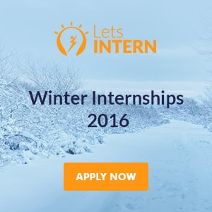 Letsintern for Internships - Summer Internship 2017 in India | Paid Internships in Summer